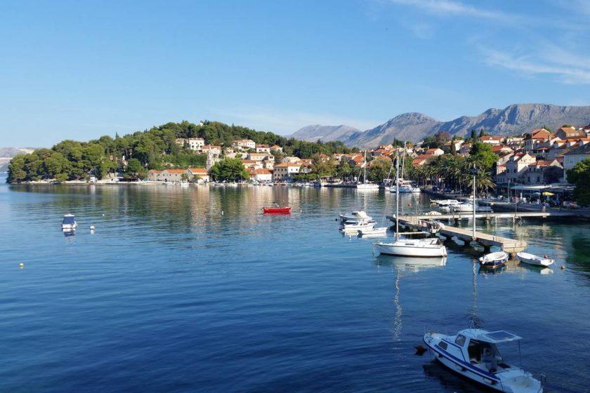 Cavtat u jakoj konkurenciji osvojio osmo mjesto na listi najboljih europskih destinacija