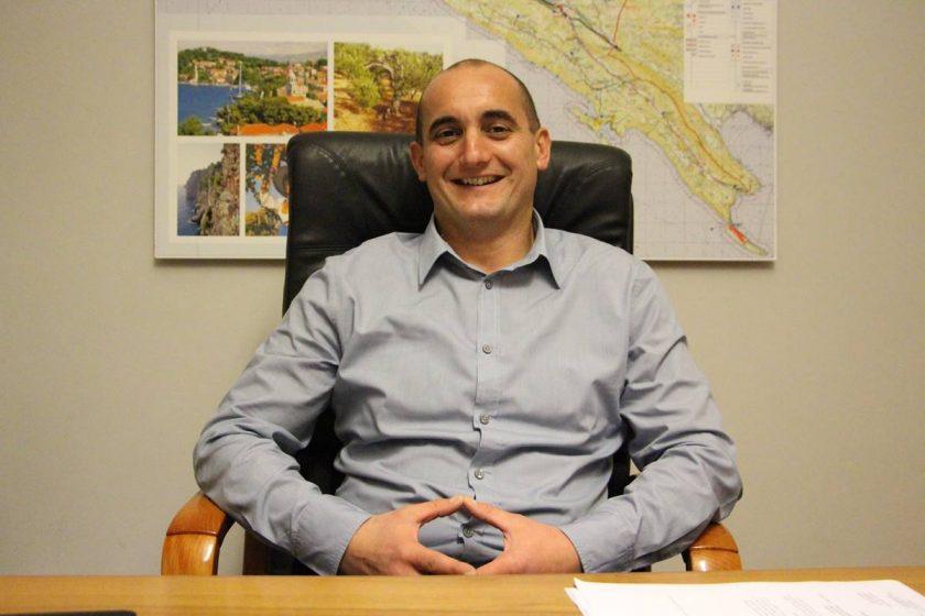 Miljenko Mikulić novi je pročelnik Upravnog odjela za prostorno uređenje, zaštitu okoliša, komunalni sustav i gospodarenje nekretninama