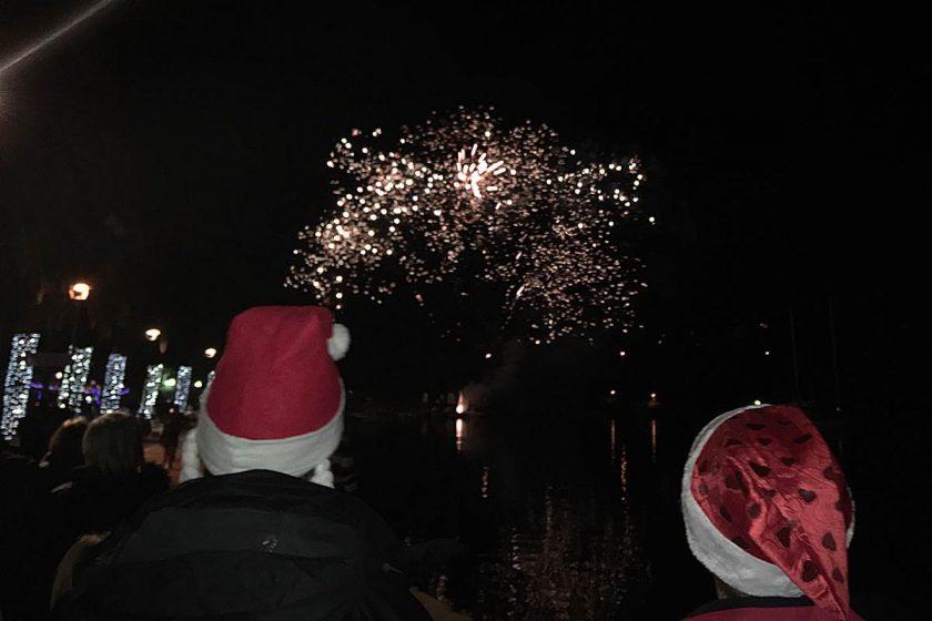 Konavljani organizirano dočekali Novu godinu u Cavtatu prvi put u 20 godina