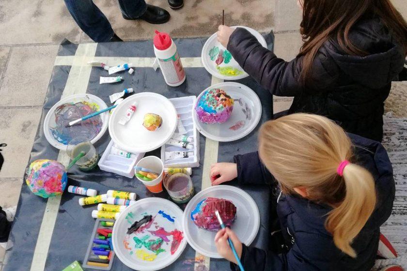 Brojne radionice Muzeja i galerija Konavala u tekućoj školskoj godini