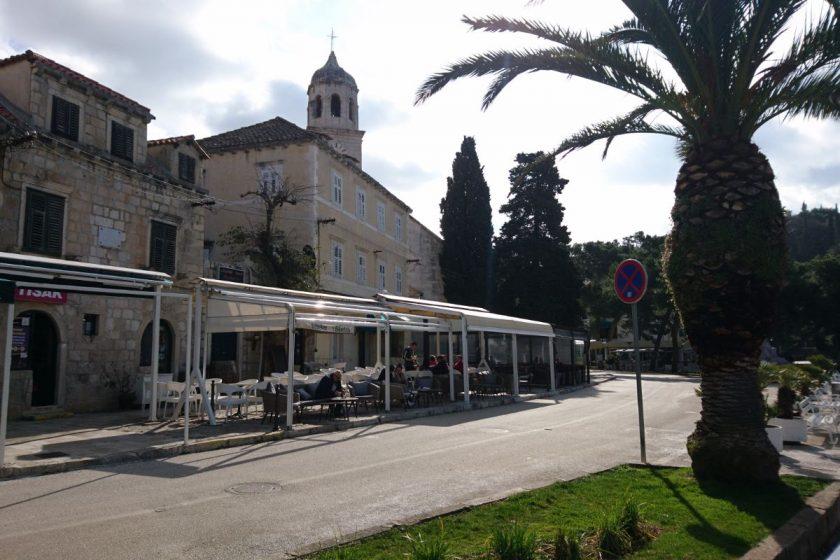Općina Konavle krenula u uređenje Cavtata za sezonu, popusti svim ugostiteljima koji budu radili zimi