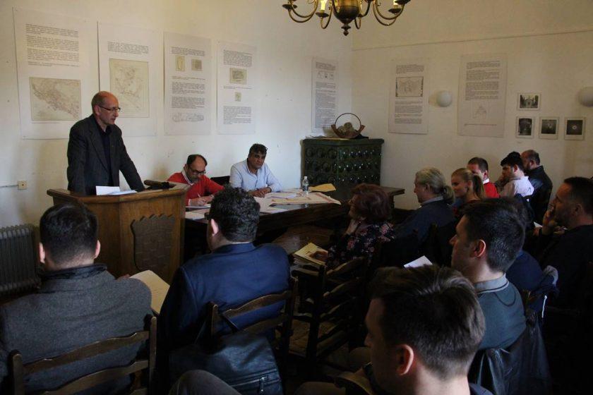 Načelnik Lasić na sjednici Općinskog vijeća: Obećao sam red u Cavtatu i reda će biti ili ću podnijeti ostavku!