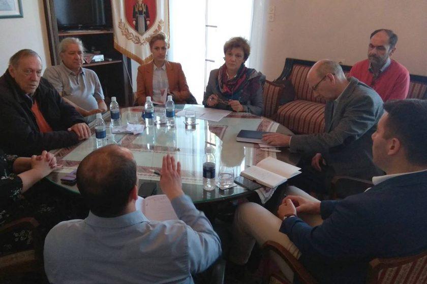 Načelnik Lasić sa suradnicima primio ugostitelje: Svi su svjesni potrebe za korekcijom cijena zakupa javnih površina i nužnosti uređenja Cavtata