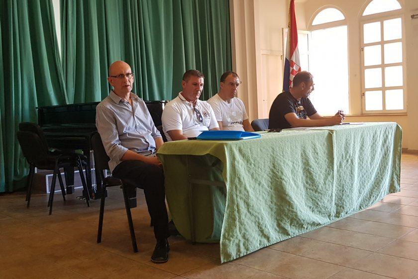 Izabrano novo vodstvo Vaterpolo kluba Cavtat