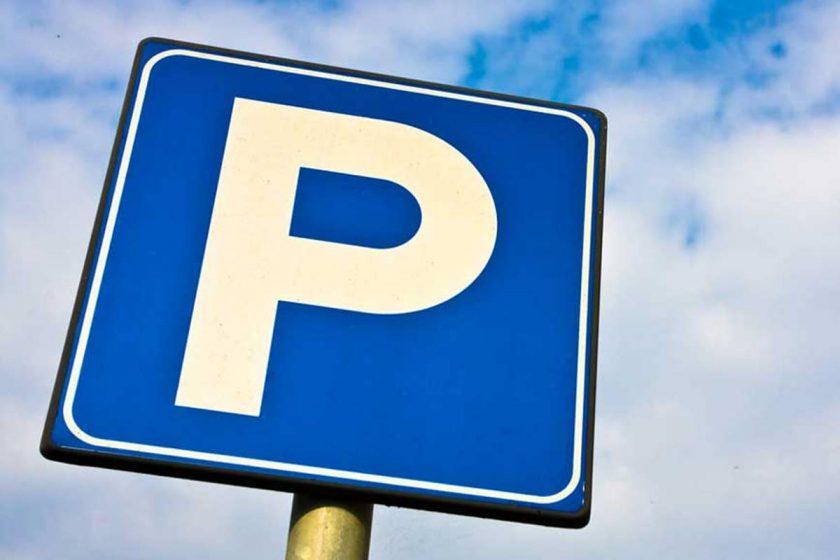 Parking kod kotlovnice hotela Epidaurus od sada 10 kn/sat