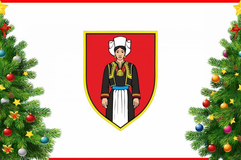 Dođite na tradicionalni božićni domjenak Općine Konavle u nedjelju u Cavtatu!