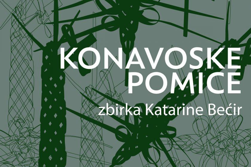 Izložba Konavoske pomice u Zavičajnom muzeju Konavala