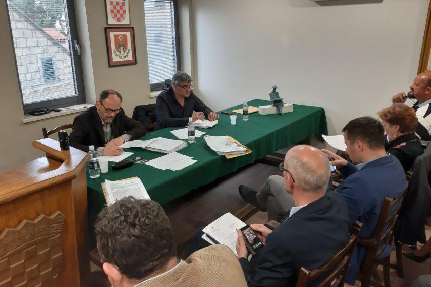 Održana sjednica Općinskog vijeća