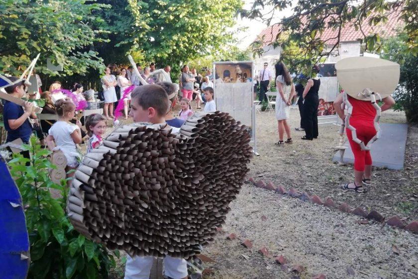 """Predstavljena aplikacija """"Tradicija karnevala u Cavtatu"""""""