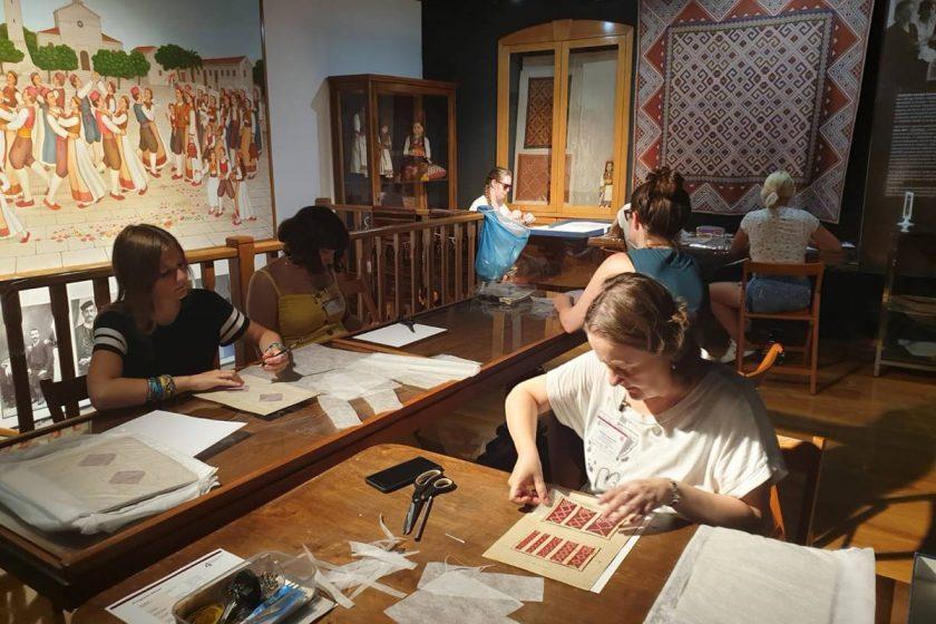 """""""4U4K"""" Sinergija lokalne zajednice, sveučilišta i međunarodnih institucija u očuvanju konavoske kulturne baštine"""