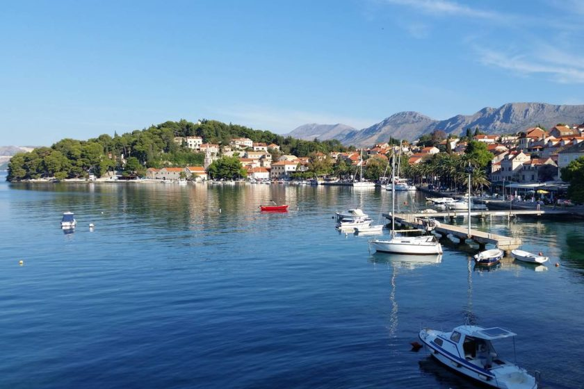 NASTAVLJEN NIZ PRESTIŽNIH NAGRADA Cavtat osvojio prvo mjesto na Danima hrvatskog turizma!