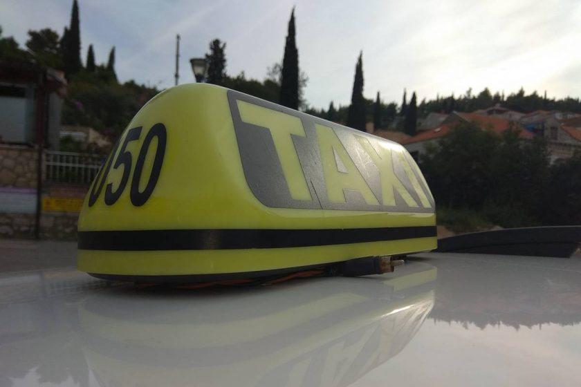 Konavoski taksisti na blagdan Svih svetih voze besplatno od 10 do 13 sati