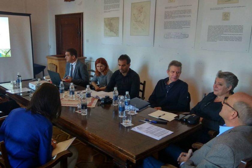 Predstavnicima Općine predstavljen projekt plinovoda kroz Konavle