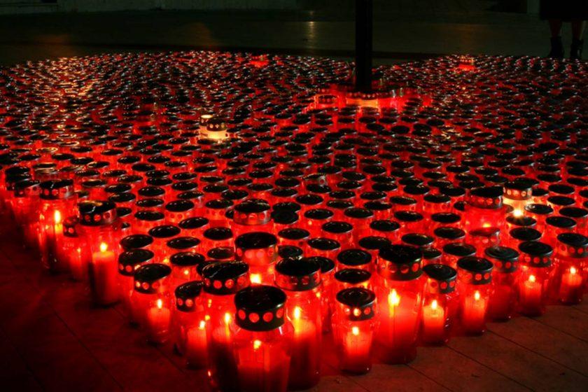 Pridružite nam se, zapalite svijeću za Vukovar u Cavtatu, Čilipima i na Grudi