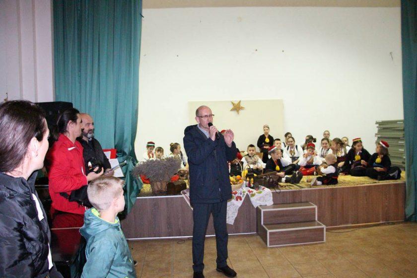 Otvoren Advent u Cavtatu 2017., načelnik Lasić pozvao sve na doček Nove godine