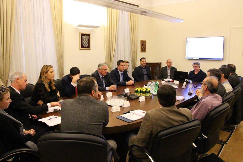 Načelnik Lasić na sastanku o brzoj cesti kroz Konavle: Nedopustivo je rušiti kuće, HC-u šaljemo novi prijedlog