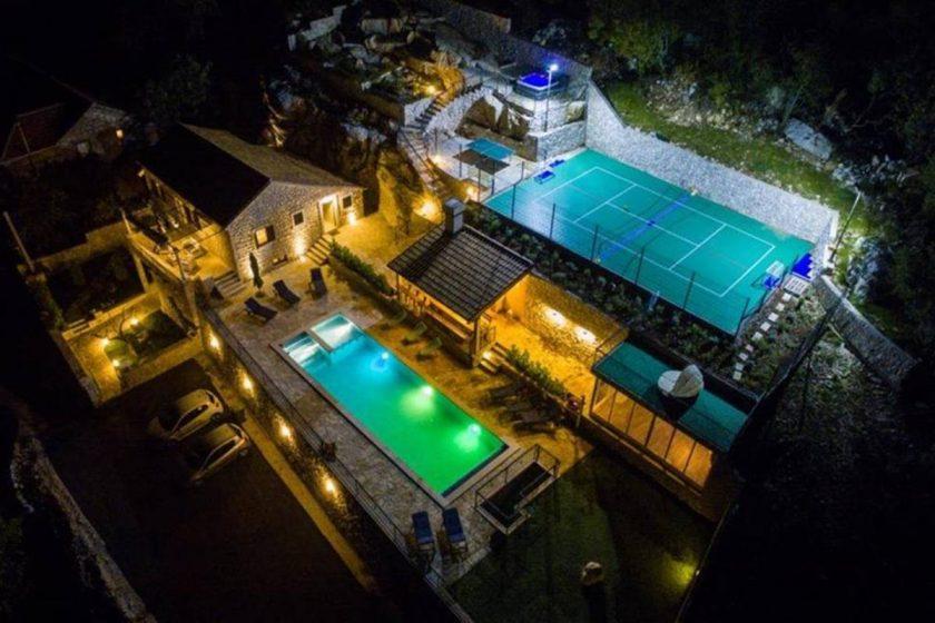 Najbolja kuća za aktivni odmor u Hrvatskoj je u Konavlima, načelnik Lasić uputio čestitku mladom poduzetniku