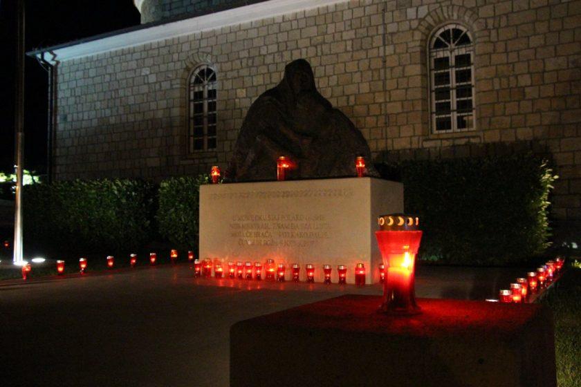 Dan sjećanja na žrtvu Vukovara u Konavlima