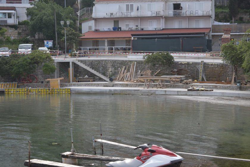 U subotu 11. rujna čistka otpada s morskog dna u Uvali Tiha