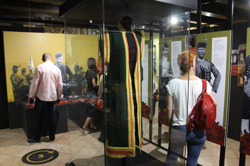 Kako je izgledala konavoska svadba možete vidjeti jedino u Zavičajnom muzeju Konavala i to samo do 15. prosinca