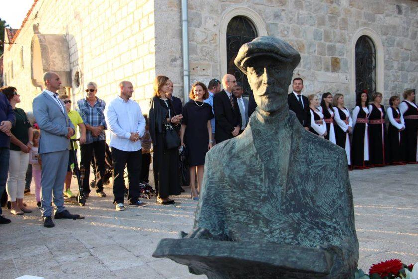 Muzeji i galerije Konavala pozivaju na obilježavanje 165. rođendana Vlaha Bukovca