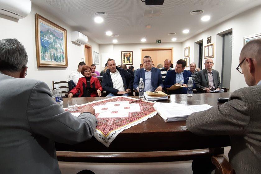 OPĆINSKO VIJEĆE Usvojen proračun za 2020. godinu, sjednica počela minutom šutnje