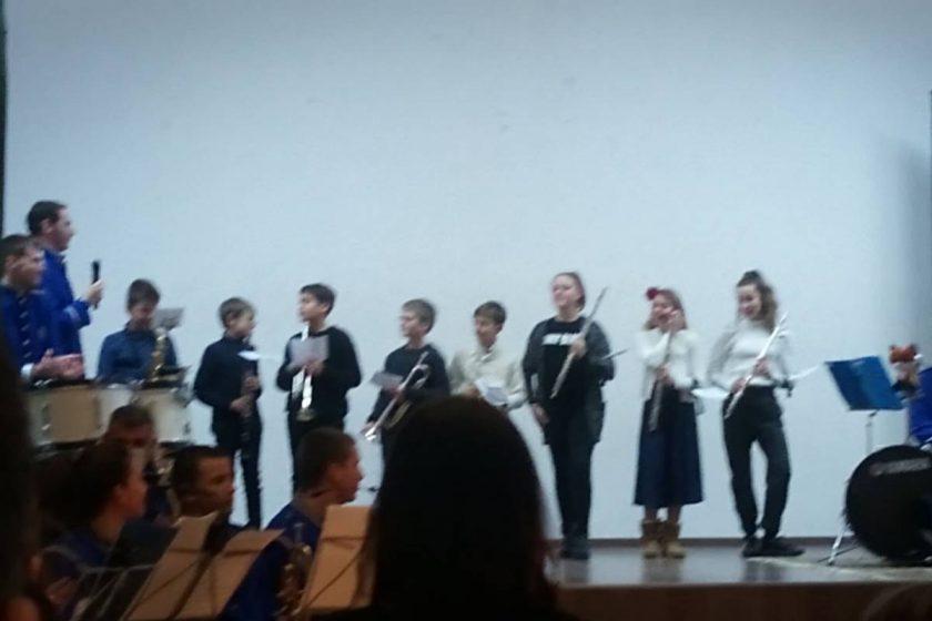 Limena glazba Cavtat održala svoj tradicionalni koncert; Lasić: Postoje 110 godina, a sve je više mladih. Za svaku pohvalu!