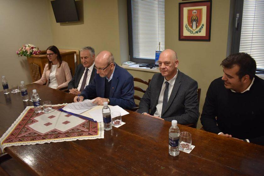 Matični ured u Cavtatu preselio u nove prostore u zgradi Općine Konavle