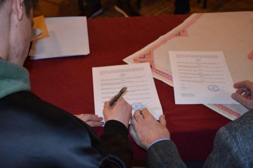 VAŽNA OBAVIJEST: Evo kako i kada studenti mogu potpisati svoje ugovore o stipendiranju s Općinom Konavle