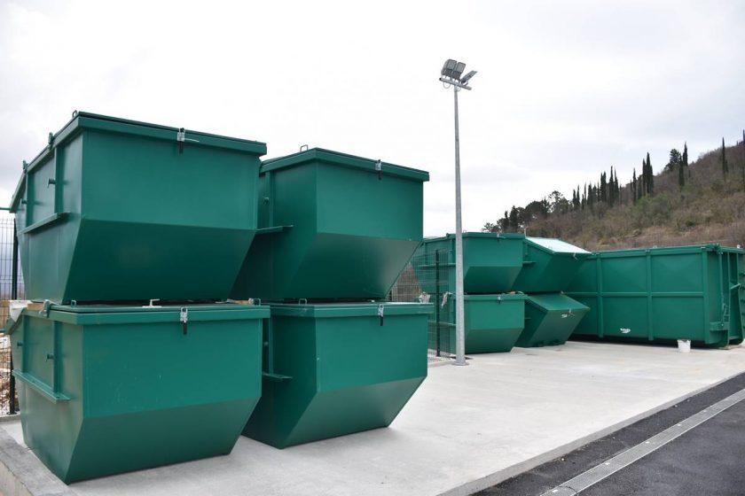 S radom krenulo Mobilno reciklažno dvorište, besplatno odložite otpad!