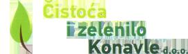 Čistoća i zelenilo Konavle d.o.o.