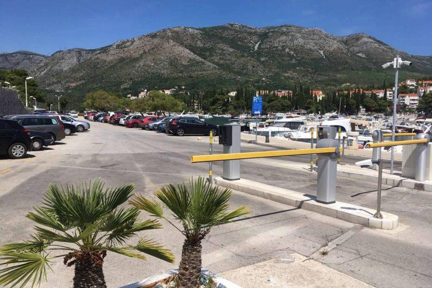 Od ponedjeljka 21. rujna se mijenja cijena parkinga u Cavtatu
