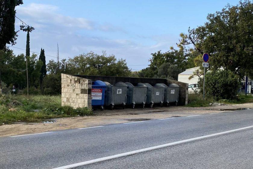 Ukidaju se odlagališta otpada za zaseoke Arbulići i Skurići
