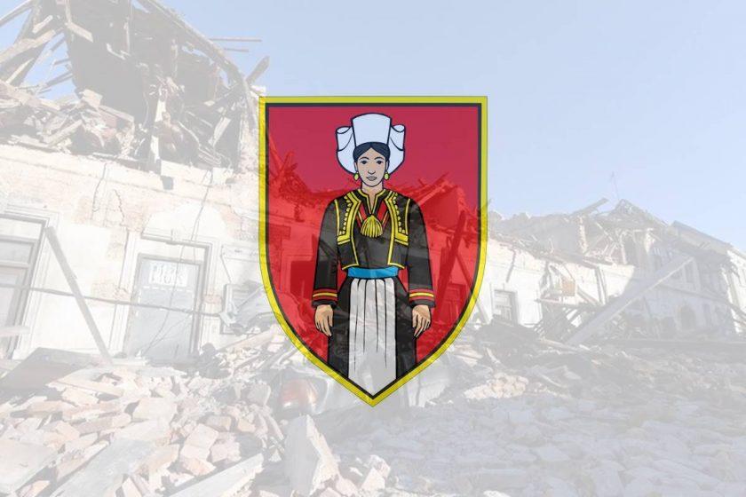 Načelnik Lasić: Općina Konavle će organizirati prijevoz za svu prikupljenu pomoć iz Konavala za Sisak i Petrinju